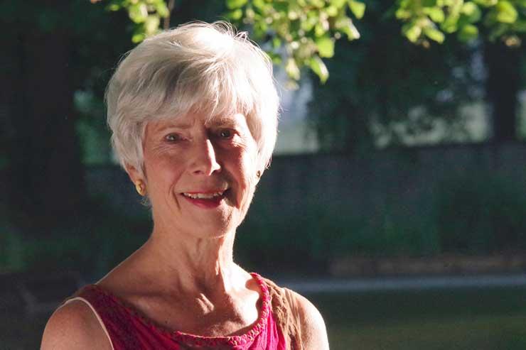 Erzähltechnik mit Susanne Schönknecht